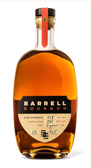 Tasted: Barrell Bourbon Batch 013
