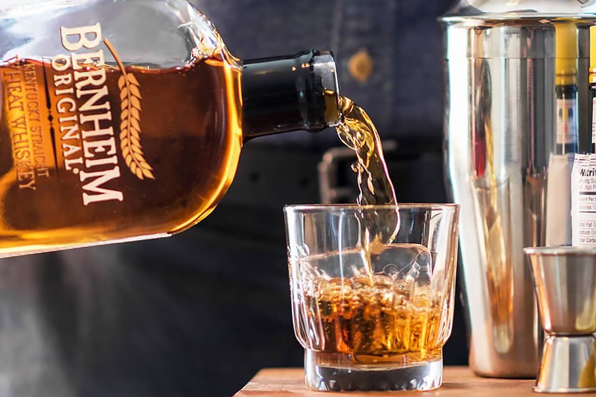 Wheat Whiskey and Wheated Bourbon Explained