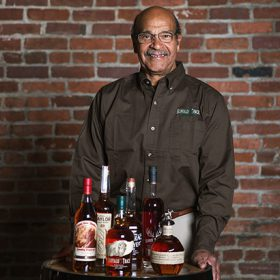 Bourbon Hall of Fame inducts new members
