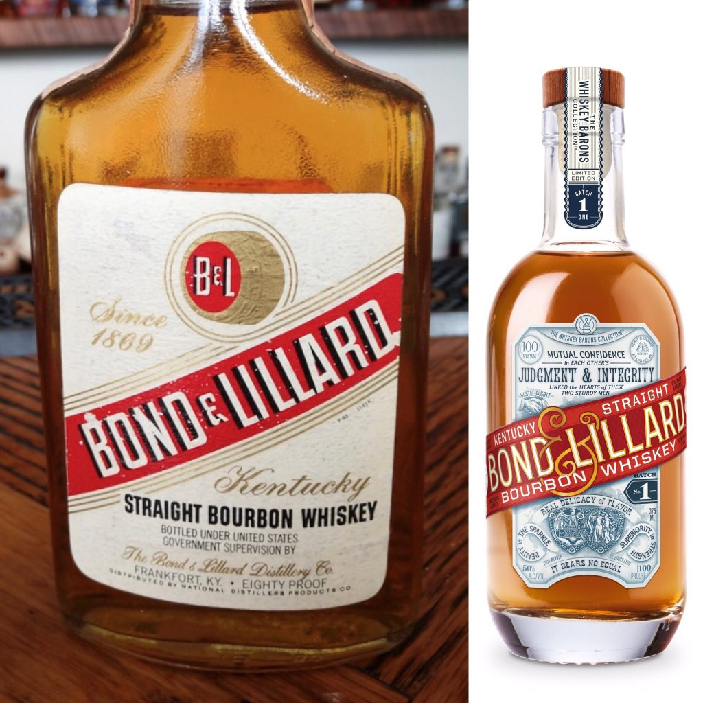 6 Historic Whiskey Labels Revived by the Bourbon Boom