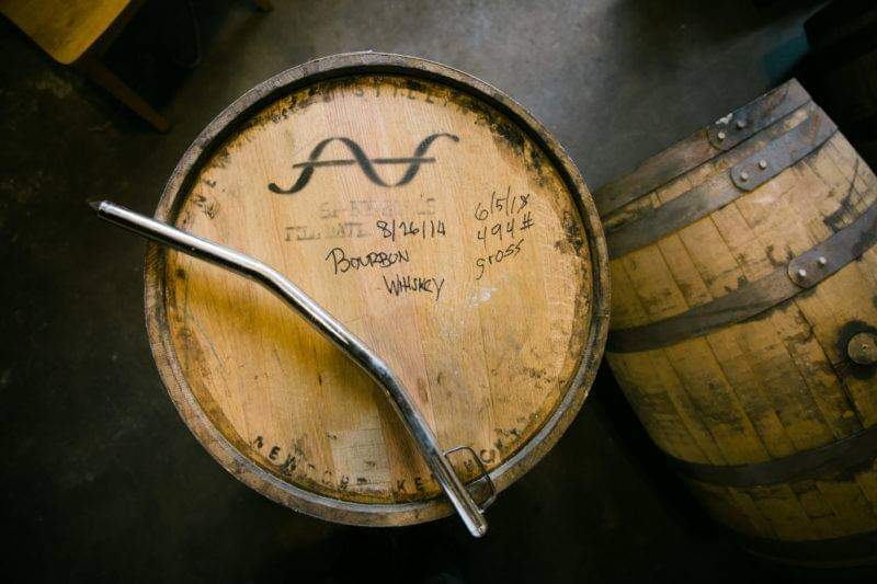 34 Kentucky Breweries are Getting New Riff Barrels to Play With
