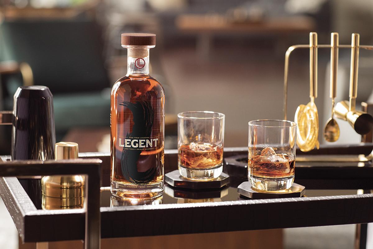 Legent Bourbon: A Kentucky Bourbon with a Japanese Touch