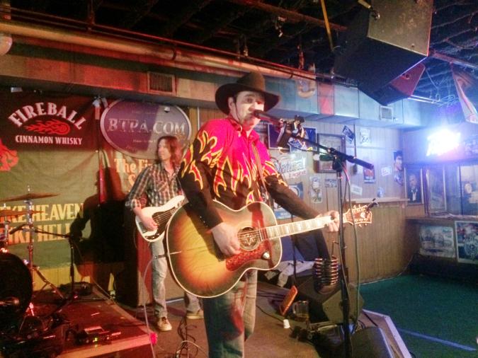 Nashville Adventures | BourbonAndHoney.com