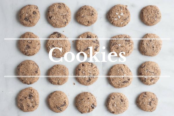 What's in Season: December - Cookies | BourbonandHoney.com