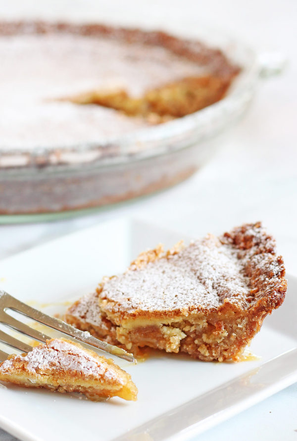 Momofuku Crack Pie | If You Give a Blonde a Kitchen