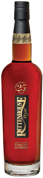 25_year_old_Rittenhouse_Very_Rare_Single_Barrel_Rye_whiskey