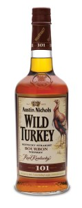Wild Turkey 101 Bourbon Recipe