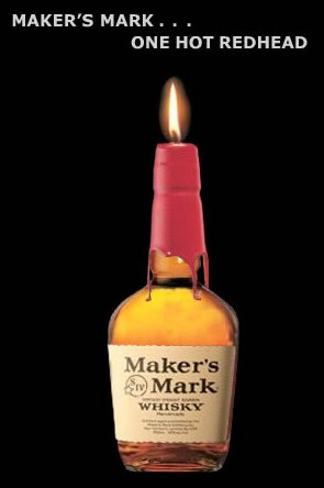 Makers Mark Bourbon