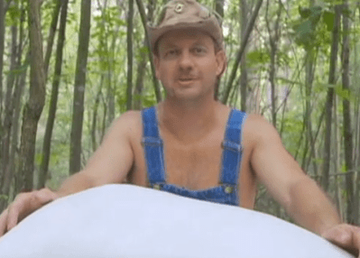 Tim Smith, Moonshiner and star and lead character of Moonshiners, Discovery Channel TV Show