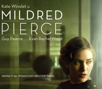 Mildred Pierce Kate Winslet