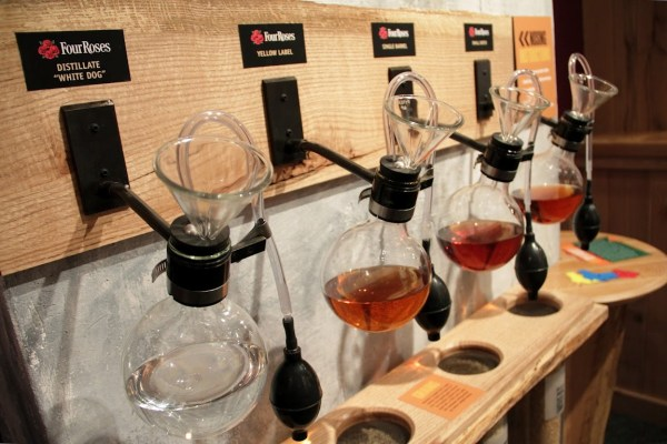 Urban Bourbon Exhibit Louisville | BourbonBlog
