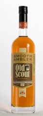 Smooth Ambler Old Scout Bourbon