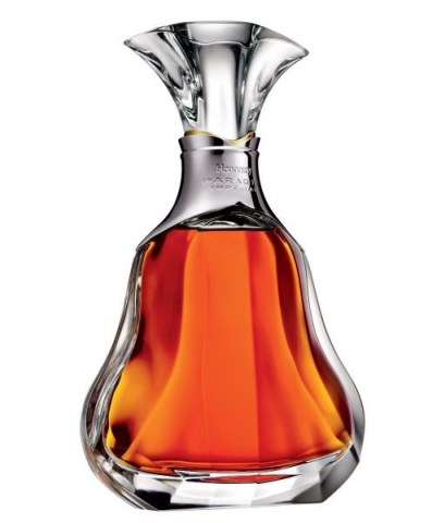 Hennessy Paradis Imperial Cognac Bottle