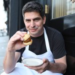 Chef Joey Campanaro, Owner of The Little Owl in New York