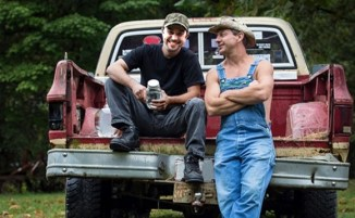 Tim Smith and Tickle Moonshiners Season 2 Discovery Channel