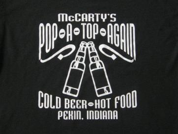 Original Pop-A-Top Tavern