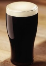 Pint of Stout Guinness