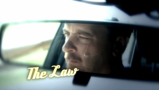 "Deputy Sheriff Chuck is ""The Law"" in Moonshiners Season 2"