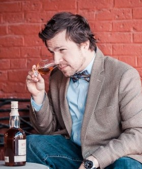 BourbonBlog.com's Tom Fischer is a Chairperson of the Denver International Spirits Competition and also a Judge