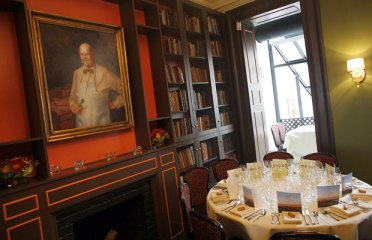 James Beard House
