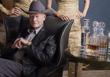Dallas J R Ewing Bourbon