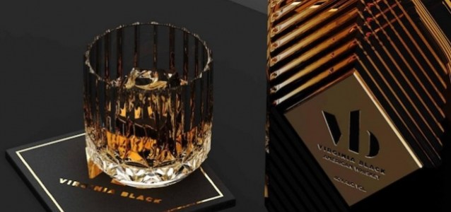 Rapper Drake's Virginia Black American Whiskey