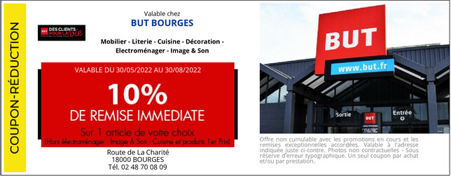 but bourges bourges