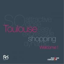 Plaquette So Toulouse pour Toulouse Métropole