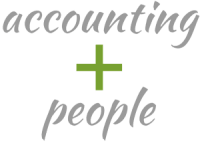 accounting + people