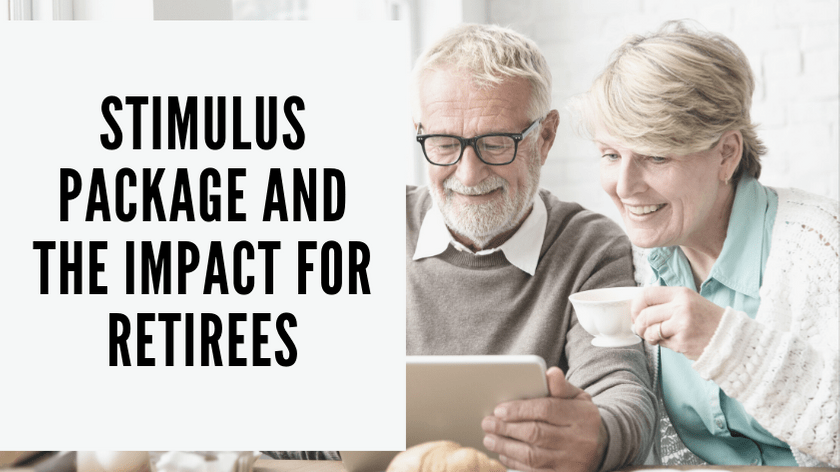 Stimulus package Retirees