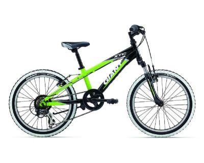 Giant XTC Jnr 20 Inch Kids Bike
