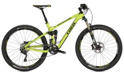 Trek Fuel EX 9.8 - 27.5