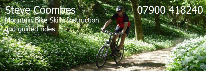 Skills and trails Dorset