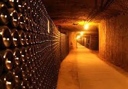 Fines bulles Caves Monmousseau (à 67kms)