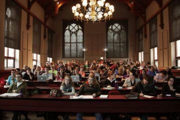 Etudier au Québec à l'université Bishop's