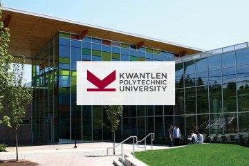 Bourse gratuite pour étudier au Canada àKwantlen PolytechnicUniversity
