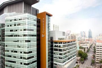 Bourse au Canada à l' Université Concordia