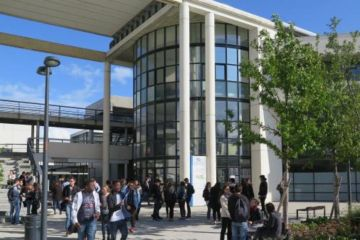 Bourses en France à l'université de Tours