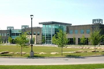 Etudier en 2019 à l'Université Ambrose au Canada