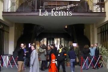 Bourse d'étude gratuite en France à FEMIS