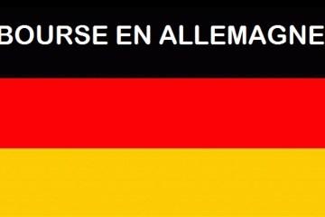 Bourse en Allemagne de la Fondation Friedrich Ebert