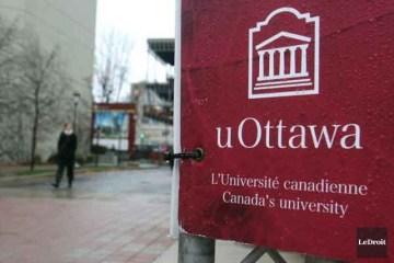 Bourses pour étudier au Canada à l'université d'Ottawa en 2019