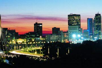 Bourse pour étudiants étrangers à Manitoba au Canada
