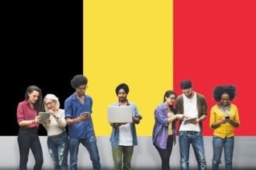 Etudier en Belgique - Immigration et d'admission