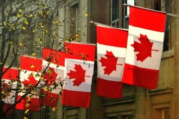 Bourse du Gouvernement canadien aux ressortissants étrangers