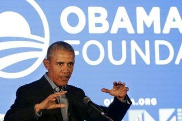 Bourses de la fondation Obama aux États-Unis