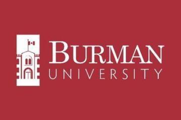 Bourse pour étudier en 2019 au Canada à Burman Université