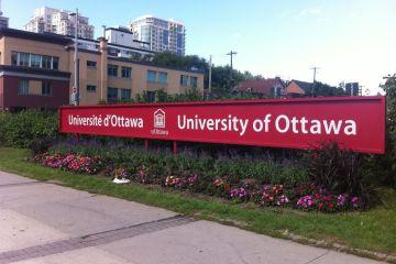 Bourse pour faire une Formation gratuite à l'université d'Ottawa au Canada