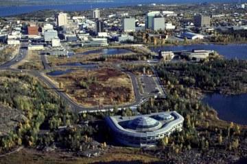 Bourses pour étudier en Territoires du Nord-Ouest au Canada