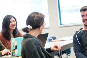 Bourses et études à l'Université de la Colombie-Britannique Okanagan au Canada